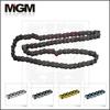 motorcycle chain link bracelet / best bajaj pulsar 180 motorcycle chain kit /motorcycle chain and sprocket sets