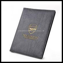 Genuine leather fashion passport cases guangzhou wholesale