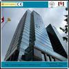 frameless glass curtain wall GM-LL118
