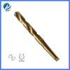 industry quality din345 hss morse taper shank drill bits