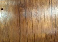 wooden wardrobe pvc film
