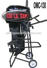 2014 Hot Sales cheap Yamaha folding outboard motor trolley OMC130