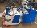 Completamente automático de la caja registradora de rollo de papel en la conversión de la máquina ( Jumbo rollo de papel )