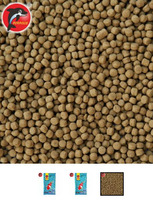 b2b koi food spirulina growth food