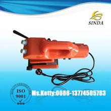PVC Plastic Welding Machine/Geomembrane Welding Machine