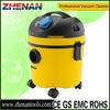 Mini home use dual motor vacuum cleaner