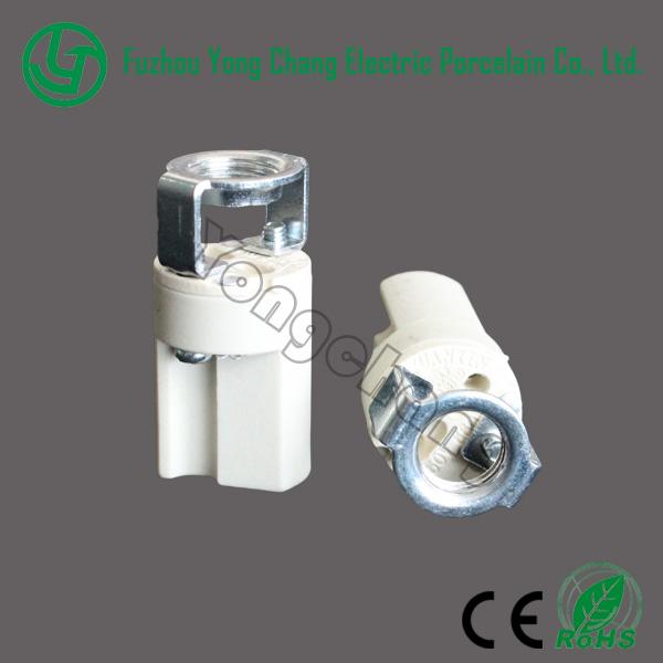Favorite douille pour lampe halogCAne