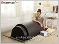 El mejor portátil de belleza germanioinvernadero sauna delinfrarrojo lejano cúpula, sauna deinfrarrojos de la cama