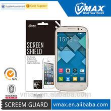 For Vmax New arrivel ultra clear matt anti-radiation waterproof mobile phone lcd super guard alcatel dl700 screen protector