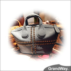 Woman Shopping Tote Bags Lady PU Hand Bags For Shopping