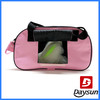 Soft Tote Bag Carrier - Travel Comfort for Pet Dog or Cat