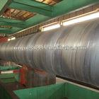 helical welded steel pipe