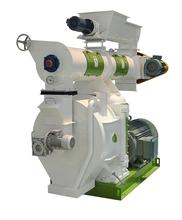 Poêle granulés de bois faisant la machine/biomasse pellet faisant la machine/biomasse pellet mill