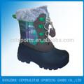 Doublure en fourrure bottes de neige xd-412 rejéteau