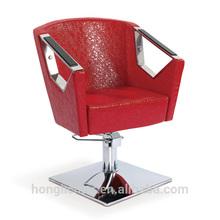 red pedicure equipment