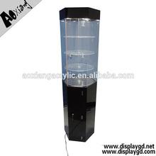Electric Perfume Selling/Storage Locking Display