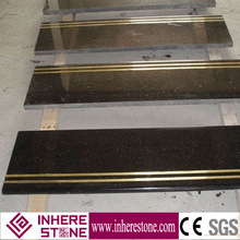 Good price granite steps