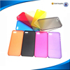 Plastic matte case for iphone 4 4s
