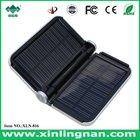 Solar bank power for cellphones, cameras