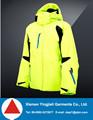 تسلق 2014 مغامرة سترات، ملابس ضد المطر الجبل، التزلج الملابس