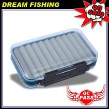 Small Waterproof fishing tackle box
