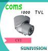 HD-SID-CCTV CAMERA Low illuminance waterproof ir cameras