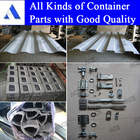 All container parts container spare parts in hot sale