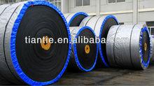 High quality Rubber Conveyor Belt EP/ NN/CC cord Oil resistant