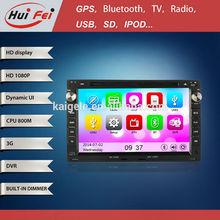 huifei Wince car GPS Navigation with steering wheel control,3G,Wifi for VW Jetta (1999-2005),Polo (2000-2007) ,Bora (2000-2009 )