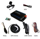 Remote Anti-thief Two Way Car Alarm , universal wireless vehicle alarm system