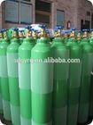 Refillable cylinder oxygen WMA219-45-15
