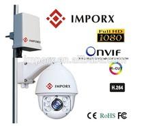 new product outdoor solar power wireless ptz ip camera 1-5km wireless