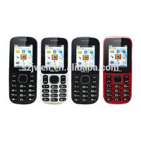 Crazy Hot Sale 1.8 INCH Screen GSM Quad Band Dual SIM Card MP3MP4 FM CAMERA OEM Old Model Mobile Phone 603