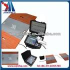 Buy portable axle weighing machine