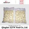 Peeled garlic Cloves of fresh Garlic cold storage garlic