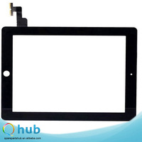 Wholesale high quality for apple ipad 2 digitizer touch screen 64gb