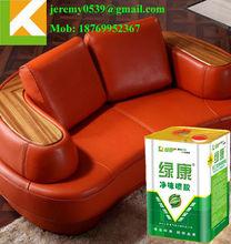 thermoplastic elastomer sprayable adhesive
