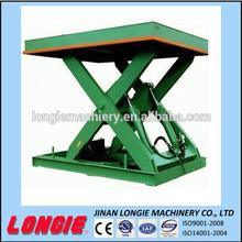 LISJG2.0-1.4 Flame proof scissor lift/lift table/platform