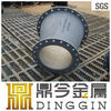 DI pipe fitting-ISO2531 flange reducer dn300x150