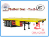 best trailer price 3 axle flatbed trailers for sale