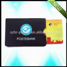 Cards dealer holder soft frosted card holder