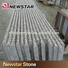 Bullnose edge G664 Granite Tops