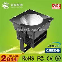 New design outdoor led flood light 500w brightest led flood light outdoor led basketball court flood lights