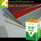 Healthy and environmental all purpose glue for decoration industry