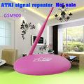 Venda quente 3 anos garantia 2g 900/1800 gsm sinal de reforço/repetidor
