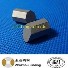 carbide core drilling bits inserts for broken hard rock