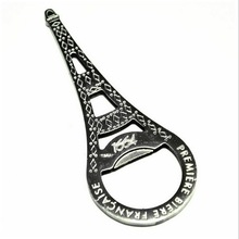 Eiffel Tower bottle opener gift bottle opener wedding gift bottle opener