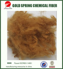 polyester staple fiber using as artifical fur & leather