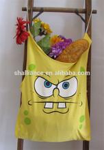 Eco Green Shopping Cotton Tote Bag