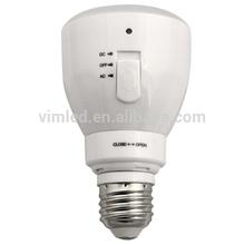 LED flash light bulb
